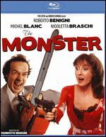 The Monster (Special Edition) Ak Il Mostro [Blu-Ray]