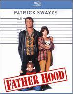 Father Hood [Blu-Ray]