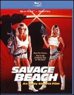 Savage Beach [Blu-Ray]
