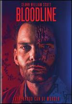 Bloodline (2019) Dvd