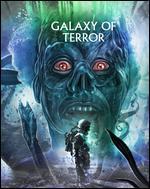 Galaxy of Terror (Limited Edition Steelbook) [Blu-Ray]