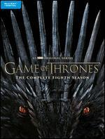 Game of Thrones: S8 (Blu-Ray + Digital)