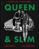 Queen & Slim Blu-Ray + Dvd + Digital