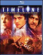 Timeline [Blu-Ray]