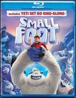Smallfoot (Blu-Ray) (Bd)