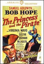 Princess and the Pirate, the