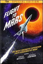 Flight to Mars (1951) [Special Edition]