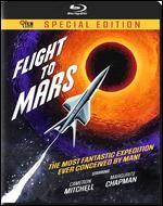 Flight to Mars (1951) [Special Edition] [Blu-Ray]