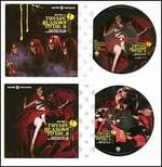 """12 Reasons to Die II (Serato Picture Disc Double Pack) [7"""" Vinyl]"""
