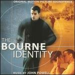 The Bourne Identity [Military Green Lp]