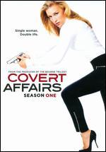 Covert Affairs: Season One [3 Discs] -