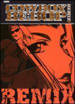 Cowboy Bebop Remix, Vol. 2