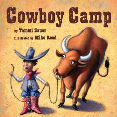 Cowboy Camp - Sauer, Tammi