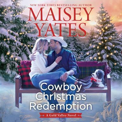 Cowboy Christmas Redemption - Yates, Maisey