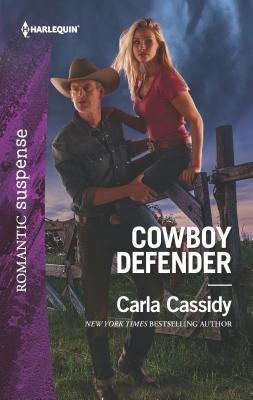 Cowboy Defender - Cassidy, Carla