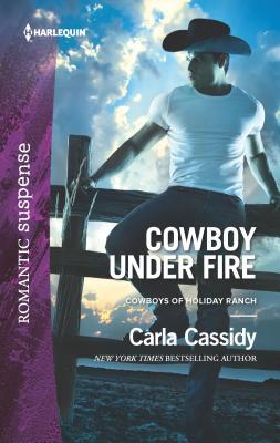 Cowboy Under Fire - Cassidy, Carla