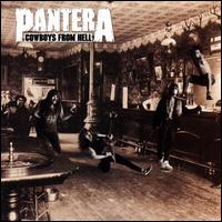 Cowboys from Hell [Bonus Disc] - Pantera
