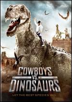 Cowboys vs. Dinosaurs - Ari Novak