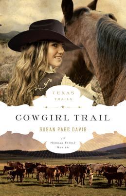 Cowgirl Trail - Davis, Susan Page