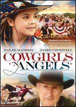 Cowgirls 'n Angels - Timothy Armstrong