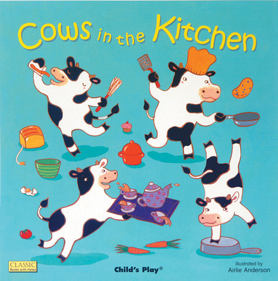 Cows in the Kitchen -
