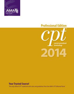 CPT: Professional Edition - American Medical Association