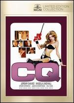 CQ - Roman Coppola