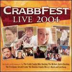 Crabb Fest 2004