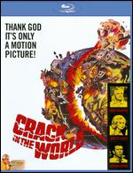 Crack in the World [Blu-ray] - Andrew Marton