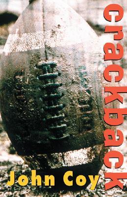 Crackback - Coy, John