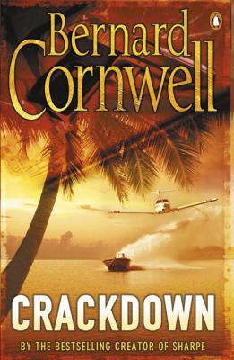 Crackdown - Cornwell, Bernard