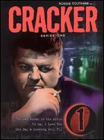 Cracker: Series 1 [3 Discs]