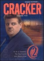 Cracker: Series 2 [3 Discs]