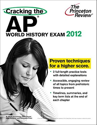 Cracking the AP World History Exam - Princeton Review