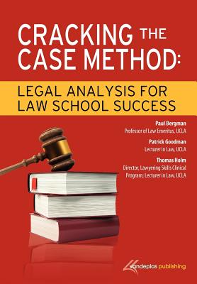 """case study method law school Home » law school learning aids » the classroom experience » methods » case method the case method you have learned or will learn that two very important aspects of an appellate case are the """"determinative facts"""" (those facts absolutely necessary for the court's decision) and the rule of law that emerges from the case."""