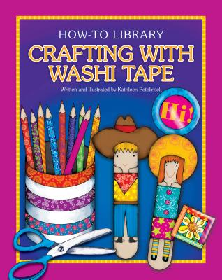 Crafting with Washi Tape -