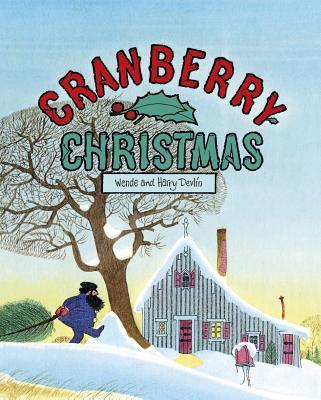 Cranberry Christmas - Devlin, Wende