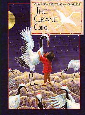 Crane Girl - Charles, V