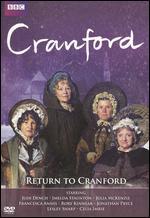 Cranford: Return to Cranford - Simon Curtis