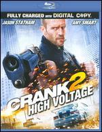 Crank 2: High Voltage [Special Edition] [2 Discs] [Includes Digital Copy] [Blu-ray] - Brian Taylor; Mark Neveldine
