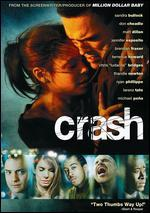 Crash [Bilingual]