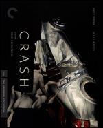 Crash [Criterion Collection] [Blu-ray]