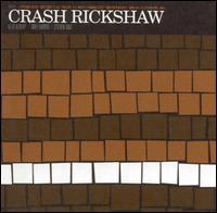 Crash Rickshaw - Crash Rickshaw