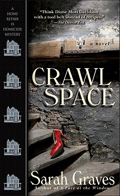 Crawlspace - Graves, Sarah