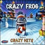Crazy Frog Presents Crazy Hits [Bonus Tracks #1]