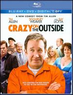 Crazy on the Outside [Blu-ray] - Tim Allen