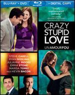 Crazy, Stupid, Love. [French] [Blu-ray/DVD] - Glenn Ficarra; John Requa