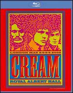 Cream: Royal Albert Hall - London May 2-3-5-6, 2005 [Blu-ray]
