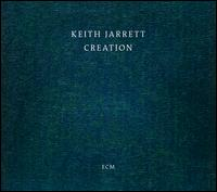 Creation - Keith Jarrett