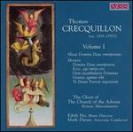 Crecquillon, Vol. 1: Missa Domine Deus; Motets